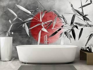 Fixar BanheiroDecoração