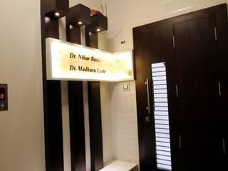 Dr Burte:   by NMD Interiors