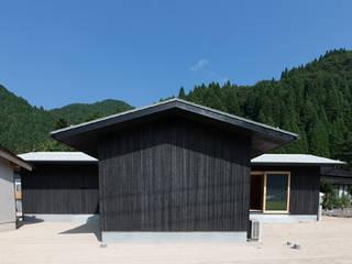 かぶら束の家: 田村淳建築設計事務所が手掛けた家です。