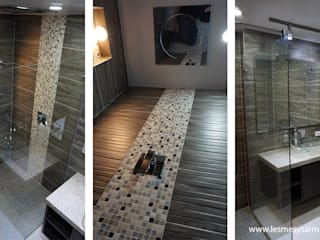 homify Bagno moderno