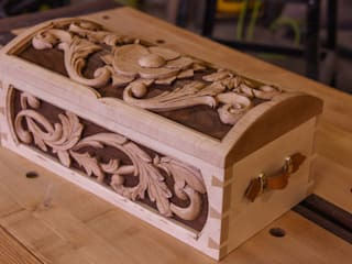 Customized Woodwork Design:   by Carpenter Cape Town