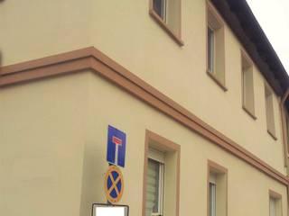 Casas clásicas de PFS Immobiliensanierung Clásico