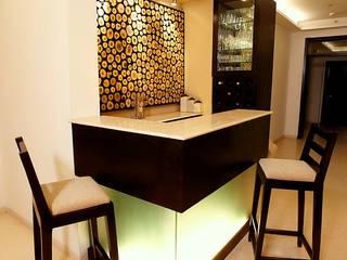Wine cellar by stonehenge designs, Modern