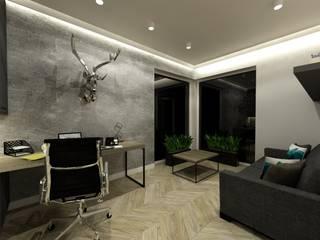 Dom na Opolszczyźnie od Inspired Design