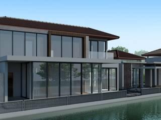 BAAN LADAWAN / RENOVATION 2015-2017 โดย THER Studio Architect Design co.,ltd