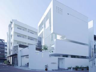 Houses by iam54ta,