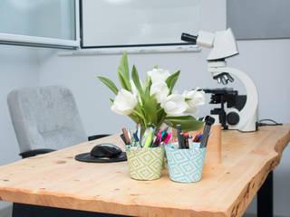 Moderne Arbeitszimmer von ORCHIDS LOFT by Alexandra Pedro Modern