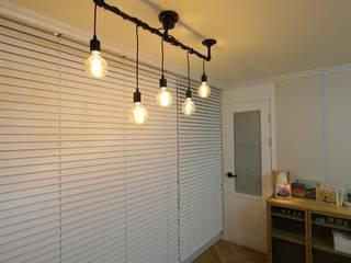DESIGNCOLORS Modern living room