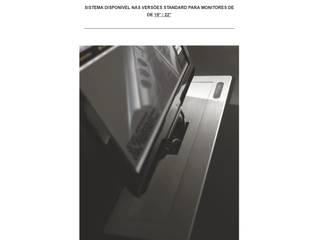 Newsletter_04/17 por ESSANI-Inovação Tecnológica Moderno