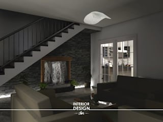 Villa zona residencial 1 de Sergio Nisticò Moderno