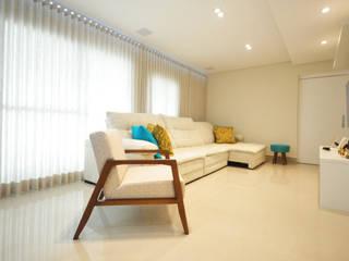 Condecorar Arquitetura e Interiores Salones de estilo clásico