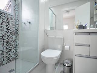 Condecorar Arquitetura e Interiores Baños de estilo clásico