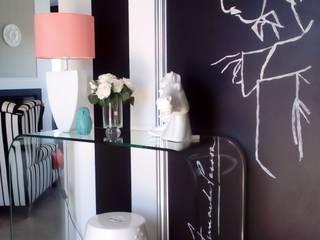 UMA PORTA POR PESSOA por Personal Home Shopper Eclético