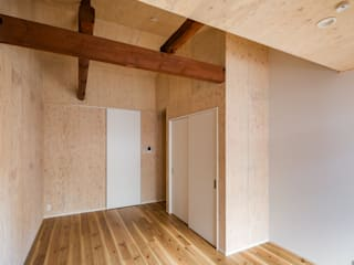 リノベーション集合住宅 オリジナルデザインの リビング の 株式会社小木野貴光アトリエ 級建築士事務所 オリジナル