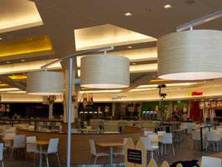 Shoppingcenter Hofgarten - Solingen Klassische Einkaufscenter von lucere Klassisch