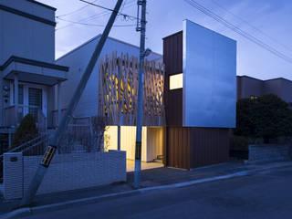 Rumah Modern Oleh 一級建築士事務所 Atelier Casa Modern