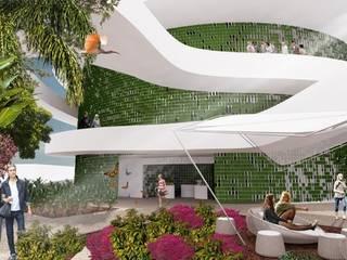 par Studio + Arquitetura e Urbanismo