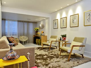by Haifatto Arq + Decor Modern