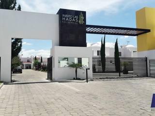 Puerto Las Hadas_AgsMX:  de estilo  por MATRE Construction