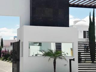 modern  by MATRE Construction, Modern