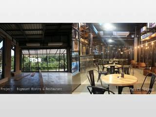Bigmount Bistro&Restaurant โดย บ. มอสซี จำกัด