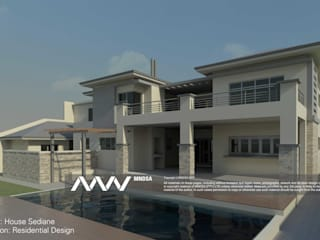 House Sediane:   by MNDSA Environmental,