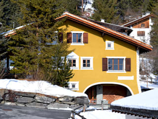 Dr. Schmitz-Riol Planungsgesellschaft mbH Wiejskie domy