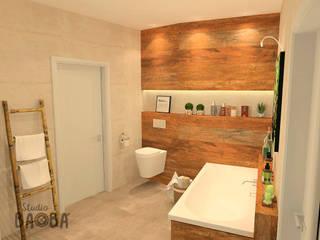 Kamar Mandi Klasik Oleh Studio Baoba Klasik