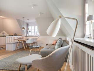 Hotels oleh Home Staging Sylt GmbH