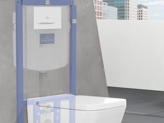 Villeroy & Boch BathroomDecoration