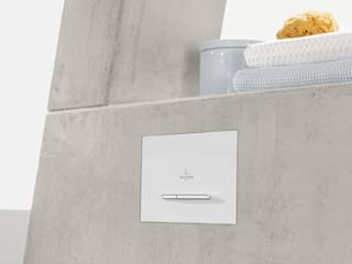 Villeroy & Boch BathroomShelves