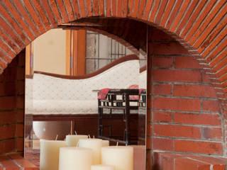 HOUSE M (2):   by Kirsty Badenhorst Interiors,