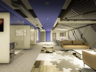 Arquitectura AG Study/office