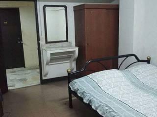 Renovate Apartment:   by บริษัท ดิปเปอร์ อาร์คิเทค ดีไซน์ จำกัด