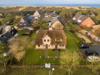 Casas de estilo  de Home Staging Sylt GmbH, Moderno