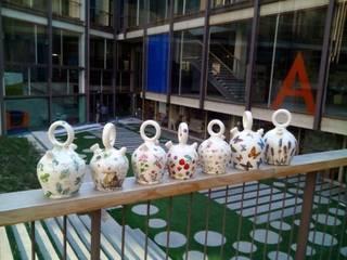Colección Jardín:  de estilo  de Decupach