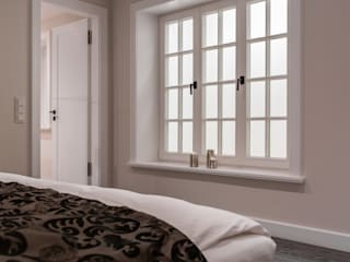 Windows by Home Staging Sylt GmbH, Modern