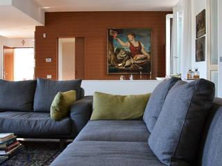 Cappelletti Architetti Living room