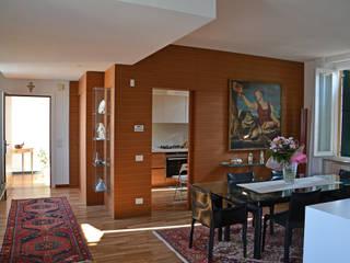 Cappelletti Architetti Modern dining room