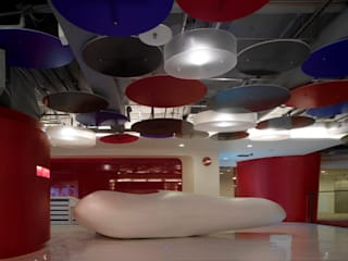台南 Being Spa休閒運動中心 根據 鼎爵室內裝修設計工程有限公司 現代風