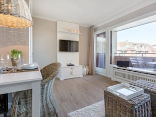 حديث  تنفيذ Home Staging Sylt GmbH, حداثي