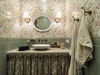 Classic style bathroom by Flatsdesign Classic