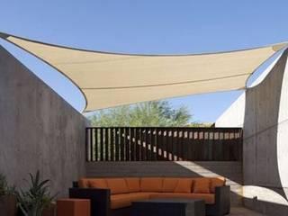 Modern living room by Putra Canopy Modern