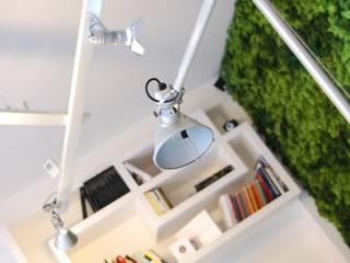 LAB43 Studio Spazi commerciali in stile minimalista di LAB43 Minimalista