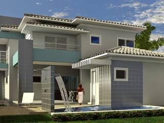 de estilo  por Appoint Arquitetura e Engenharia