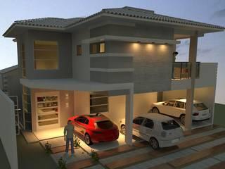 de Appoint Arquitetura e Engenharia Moderno