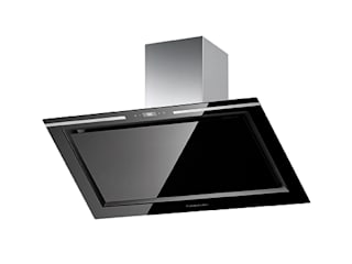 Powerful, efficient and versatile: the new extraction hoods from Küppersbusch de Küppersbusch Hausgeräte GmbH Moderno