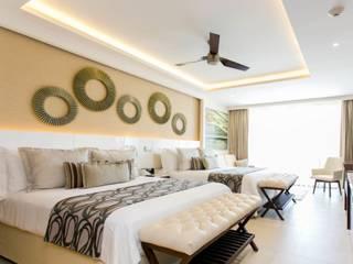 EASYDEKOR Textiles de alto rendimiento BedroomBeds & headboards