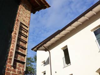 Cappelletti Architetti Modern houses