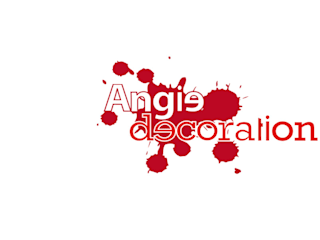Angie decoration ArtworkPictures & paintings Serat Alami Red